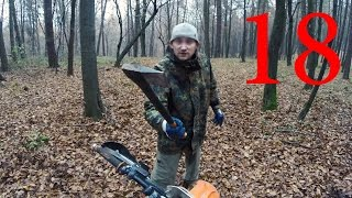 Angry forest Guardian - linka śmierci Enduro Krzeszowice