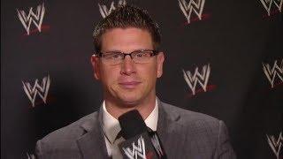 Josh Mathews: His Ill-Fated TNA 2002 Plans, Slammiversary, WWE, MMA, More