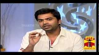 NATPUDAN APSARA - Simbu STR Priya Anand EP03, seg-2 Thanthi TV