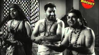 Sri Purandara Dasaru Full Kannada Movie | Kannada Devotional Movie | Udayakumar | K S Ashwath