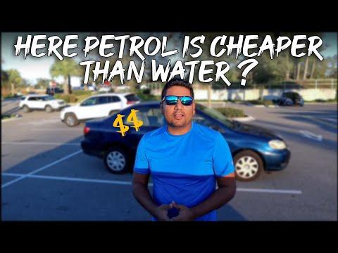 Xxx Mp4 अमेरिका में पेट्रोल से महंगा पानी सच 3gp Sex