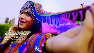 Pashto New HD Songs 2018 Mashup - Yar Khoonkhware Starge By Nosheen Pashto New Songs 2018