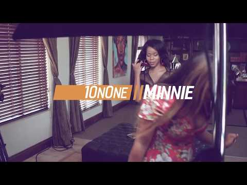 Minnie Dlamini goes #1OnOne with Anele Zondo who plays Faith on The River on 1Magic - DStv