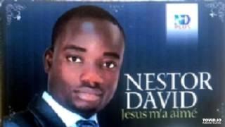 Nestor David - Qui va me sauver
