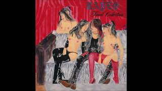 Rapes - Leave to Desire (1991)