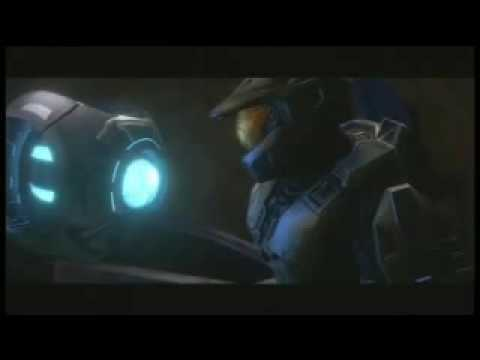 343 Guilty Spark-Halo 3