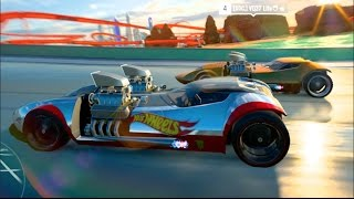 Forza Horizon 3 Hot Wheels 1400hp Twin Mill Online + NEW Barn Find!