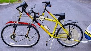 5 UNIQUE BICYCLE INVENTIONS ▶ You Can Ride Very Fast