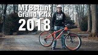 MTBstunt Grand Prix 2018 -  Zapowiedź