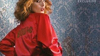 Bella Thorne Posa Para Playboy y En Calzones de Tyler Posey