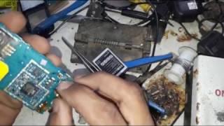 Samsung b310,b313 nework solution 100% ok