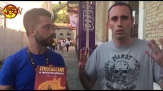 MegaNerd intervista Zerocalcare!