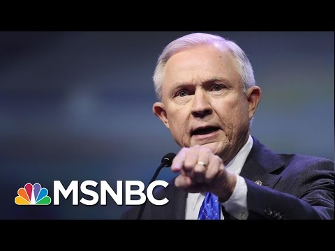 What To Expect From Jeff Sessions Confirmation Hearing Morning Joe MSNBC