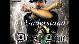 Bizzy Bone-Alpha and Omega-Full Album