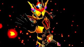 All Final Form Kamen Rider Battride War Genesis Heisei and Neo-Heisei Rider Gameplay