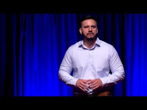 I was an MS 13 gang member. Here s how I got out. Gerardo Lopez TEDxMileHigh