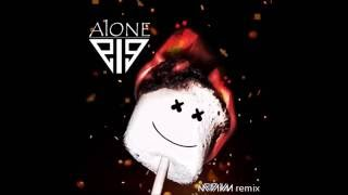 Marshmello - Alone (Melenium Remix)