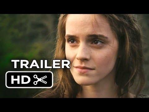 Noah Official Trailer #1 (2014) - Russell Crowe, Emma Watson Movie HD