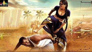 Lajja Movie Scenes | Madhumitha fight with Shiva | Latest Telugu Scenes | Sri Balaji Video