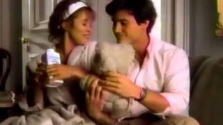 Commercial - Johnson Baby Powder (1986)