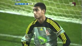 اهداف - باريس سان جيرمان 9 - 0 الأهلي المصري