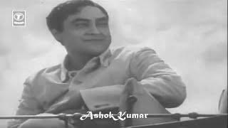 Upar gagan vishal niche gahara patal..Manna Dey_Kavi Pradeep_S D B_Mashal 1950,,a trubute