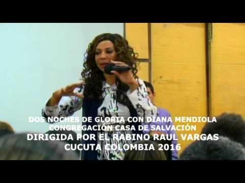 DIANA MENDIOLA DISFRUTA DE SU AMOR MISERICORDIA 1