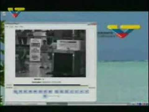 Mentiras de Leopoldo Lopez SHOW Aeropuerto Maiquetia 1 4