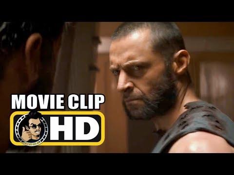 Xxx Mp4 LOGAN 2017 Movie Clip Logan Meets X 24 HD 3gp Sex