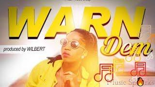 Faze Ya-Alimamy - Warn Dem (Official Audio 2019) 🇸🇱