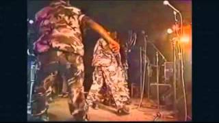 Wenge Musica BCBG & L`Anti-Choc De Bozi Boziana