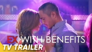 'Ex with Benefits' TV Trailer