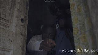 Don G - Agora Só Falas... (Feat: Dope Boyz)