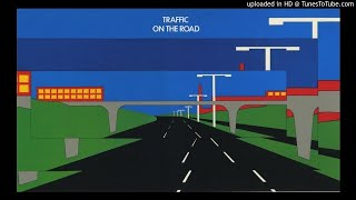 Traffic - Low Spark of High Heeled Boys - Live 1973 [HQ Audio] On The Road