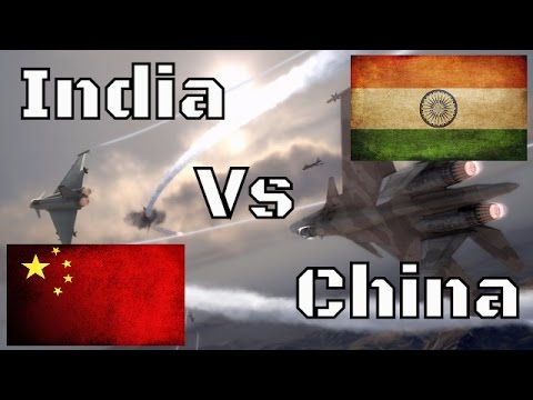 watch India Vs China Latest 2017 Military Comparison