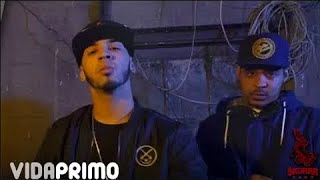 Coronamos [Video Oficial] - Anuel AA, Lito Kirino