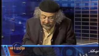 هادی خرسندی در انتقاد از وطن