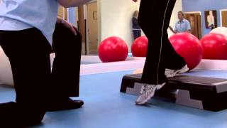 Prestons Physiotherapy, Peterborough V12.mp4