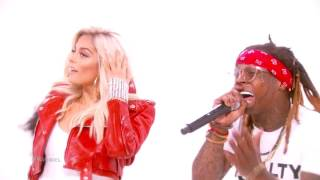 Bebe Rexha Performs The Way I Are Dance with Somebody ft  Lil Wayne