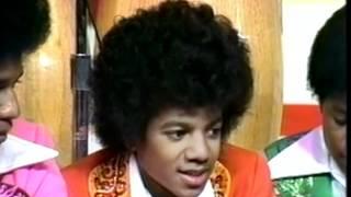 Michael Jackson | 1974 | Mike douglas show (FULL)