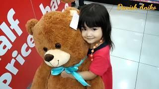 Teddy Bear, Teddy Bear Say Goodnight, BADANAMU kids Song