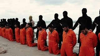 Gruesome ISIS Video Purports to Show Terror Group in Libya