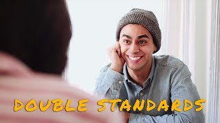 Double Standards | David Lopez