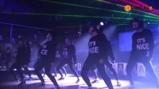수원캠퍼스 NICE - Dance Performance(2Round)(모던K 2015 A.STAGE)
