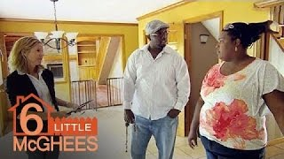 Has Mia Found The McGhee's Dream Home? | Six Little McGhees | Oprah Winfrey Network