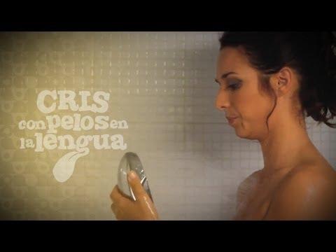 CRIS 02x04 masturbarse con la ducha