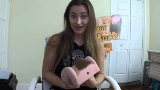 Dani Daniels Daily   Product Review   My Doc Johnson Toy