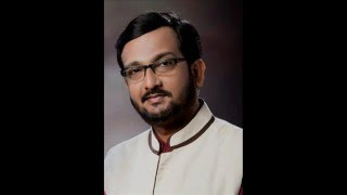 Bangla kobita-'AMAR JANMO' by Tapas Royআমার জন্ম