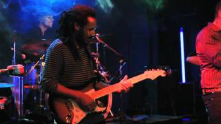 Brown Sugar Negro Sañudo Play with it Roxy Live 2010