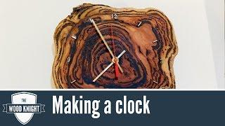 103 - How to make a clock